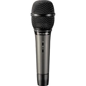 Audio-Technica ATM710 Cardioid Condenser Vocal Microphone by Audio Technica