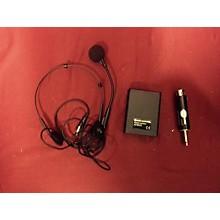 Audio-Technica ATM75CW Headset Wireless System