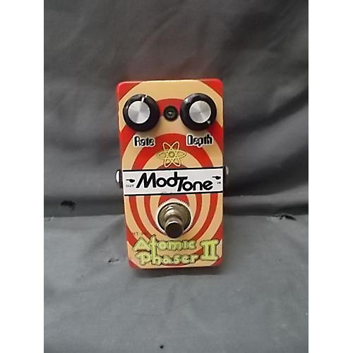 Modtone ATOMIC PHASER 2 Effect Pedal