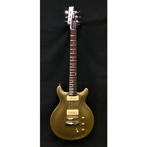 used hamer atp90 solid body electric guitar guitar center. Black Bedroom Furniture Sets. Home Design Ideas