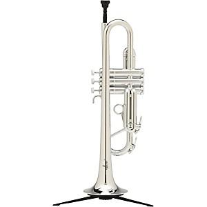 Allora ATR-1301M Aere Metallic Series Plastic Bb Trumpet by Allora