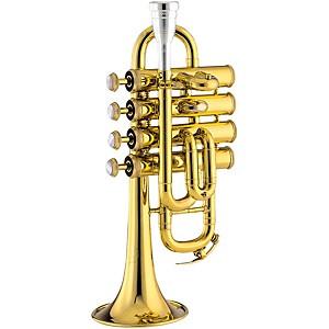 Amati ATR 383E Bb/A Piccolo Trumpet by Amati