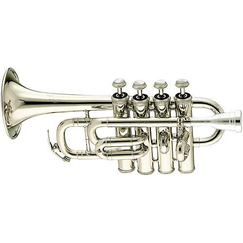 Amati ATR 383E Bb/A Piccolo Trumpet-thumbnail