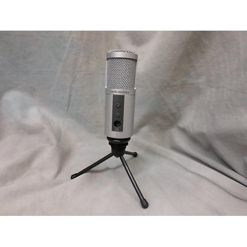 Audio-Technica ATR2500-USB USB Microphone