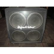 Hughes & Kettner ATTAX 412 Guitar Cabinet