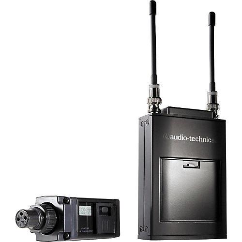 Audio-Technica ATW-1812 1800 Series Camera Mount UHF Wireless System Band D