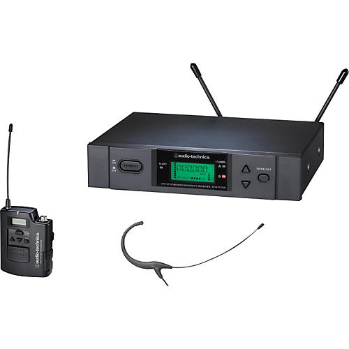 Audio-Technica ATW-3192A Wireless System-thumbnail