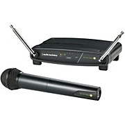 Audio-Technica ATW-902 System 9 VHF Wireless Handheld Microphone
