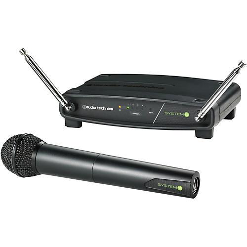 Audio-Technica ATW-902 System 9 VHF Wireless Handheld Microphone