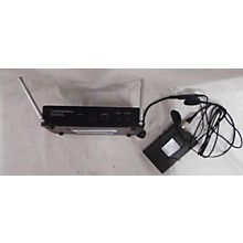 Audio-Technica ATW-R700 Headset Wireless System