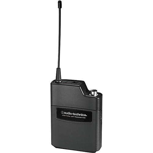 Audio-Technica ATW-T210a 2000 Series UniPak Bodypack Transmitter-thumbnail