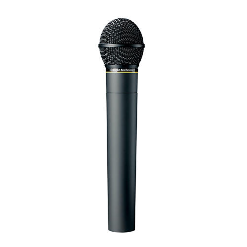 Audio-Technica ATW-T702 700 Series Handheld Microphone Transmitter 542.125-561 250 MHz (TV 26-29)-thumbnail