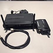 Audio-Technica ATW-r1100 System 10 Wireless Instrument Wireless System