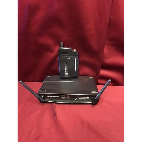 Audio-Technica ATW1101/H Headset Wireless System