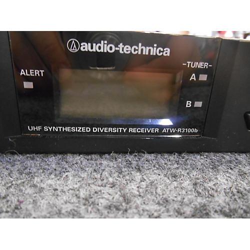Audio-Technica ATW3110B Handheld Wireless System