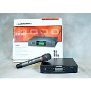 Audio-Technica ATW3141A Handheld Wireless System