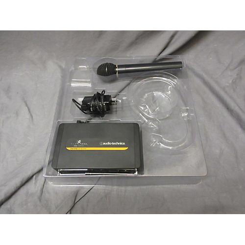 Audio-Technica ATW702 ELEC WIRELSS MIC SYS