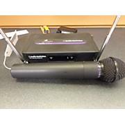 Audio-Technica ATW902 Handheld Wireless System