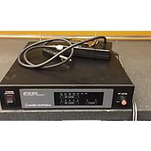 Audio-Technica ATWR12 Instrument Wireless System