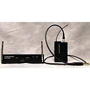 Audio-Technica ATWR700 Instrument Wireless System