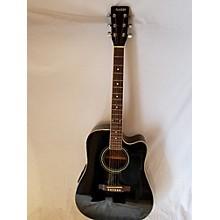 Austin AU 520 BK Acoustic Guitar
