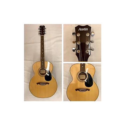 Austin AU502 Acoustic Guitar