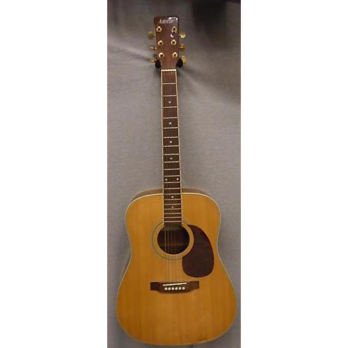 Austin AU506 Acoustic Guitar-thumbnail