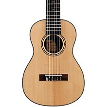 Alvarez AU70B 6-String Travel Acoustic Guitar