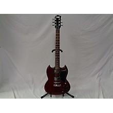 Austin AU776 Solid Body Electric Guitar