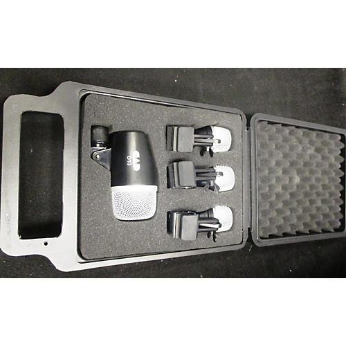 CAD AUDIO STAGE 4 Drum Microphone