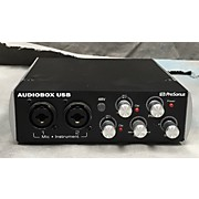Presonus AUDIOBOX 2X2 USB Audio Interface