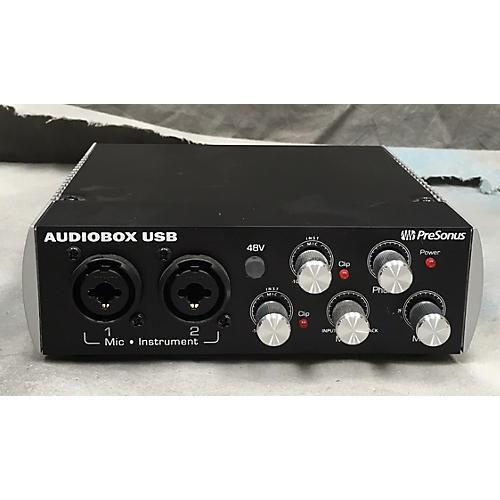Presonus AUDIOBOX 2X2 USB Audio Interface-thumbnail