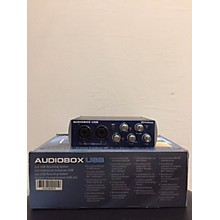 Presonus AUDIOBOX Audio Interface