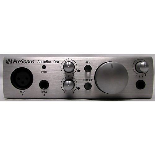 Presonus AUDIOBOX I ONE Audio Interface