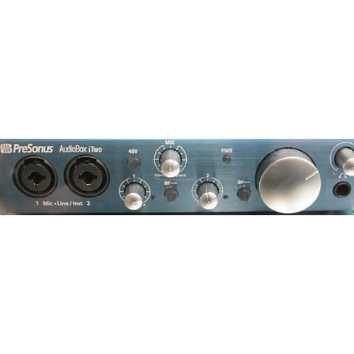 PreSonus AUDIOBOX IONE Audio Interface-thumbnail