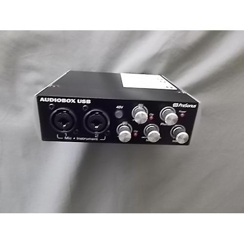 Presonus AUDIOBOXUSB Audio Interface