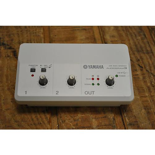 Yamaha AUDIOGRAM3 Audio Interface