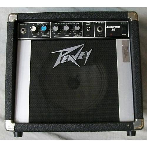 Peavey AUDITION 20 Guitar Combo Amp-thumbnail