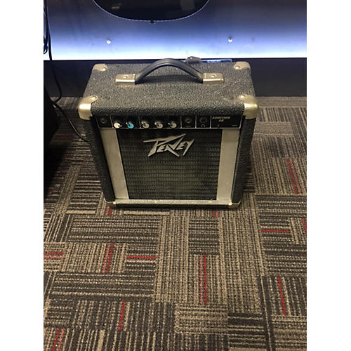 Peavey AUDITION 20 Guitar Combo Amp-thumbnail