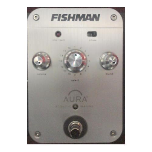 Fishman AURA SIXTEEN Pedal