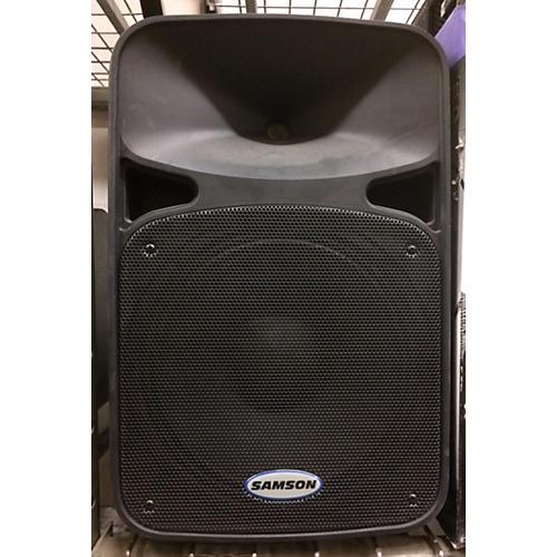 Samson AURO D412 PAIR Powered Speaker