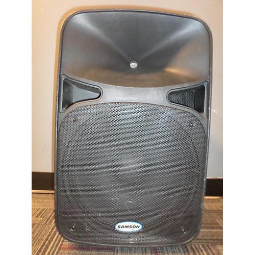 Samson AURO D415 Powered Speaker-thumbnail