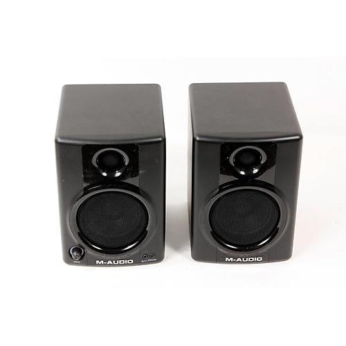M-Audio AV 40 Studio Monitor Pair  888365295411