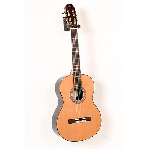 Manuel Rodriguez AV Classical with Solid Cedar Top  888365328164