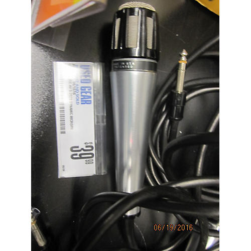 Shure AV S-2020 Dynamic Microphone-thumbnail