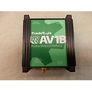 Pro Co AV1B Direct Box