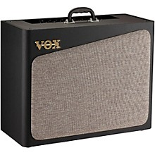Vox AV30 30W 1X10 Analog Modeling Guitar Combo Amp Level 1 Black