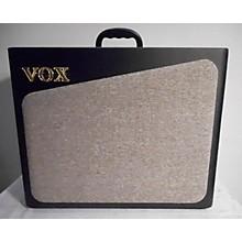 Vox AV30 30W 1x10 Analog Modeling Guitar Combo Amp
