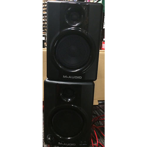 M-Audio AV30 Powered Monitor-thumbnail