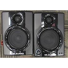 M-Audio AV30 Powered Monitor